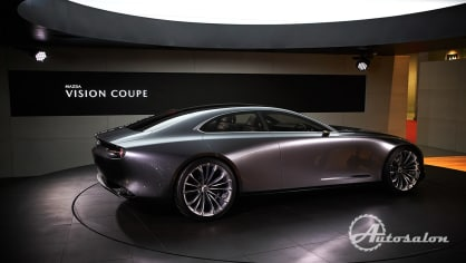 Mazda Vision 1