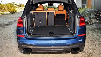 Nové BMW X3 10