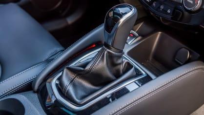 Nissan vylepšil interiér Qashqaie. 5