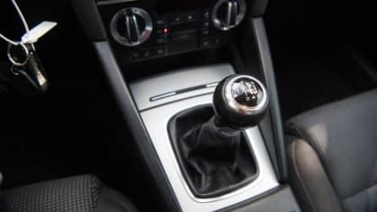 Audi A3 vypadá dobře i po šesti letech a 160 000 kilometrů. 12