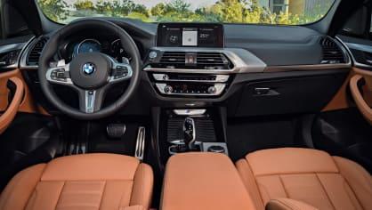 Nové BMW X3 13