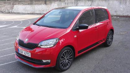 Škoda Citigo 2