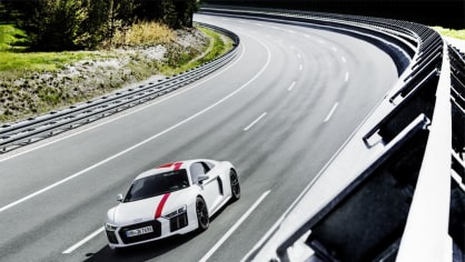 Audi R8 V10 RWS 20