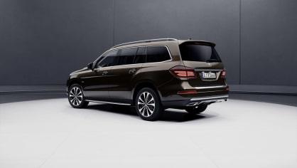 Mercedes-Benz GLS Grand Edition 3