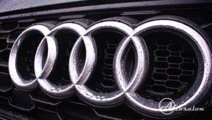 Audi RS5 - zelená, kterou budou zelení nenávidět 23