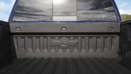 Chevrolet Colorado a Silverado ve výroční edici Centennial. 6
