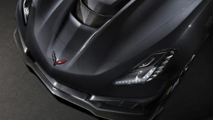 Chevrolet Corvette ZR1 MY2019 6