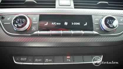 Audi RS5 - zelená, kterou budou zelení nenávidět 18