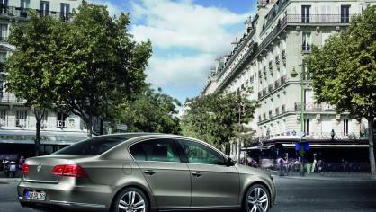 Volkswagen modely pro svolávací akci 3