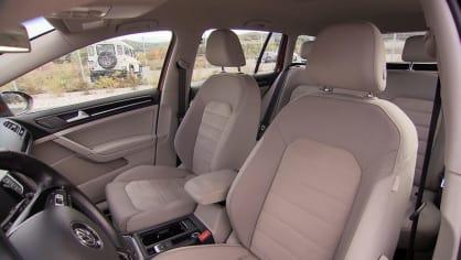 Test ojetého VW Golf 15