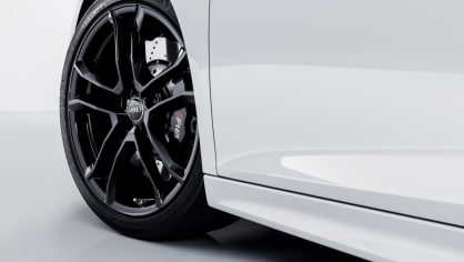 Audi R8 V10 RWS 11