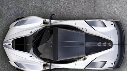 Ferrari FXX K Evoluzione 2