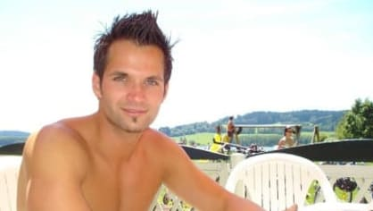 Muž roku 2008: Miroslav Jech. Sympaťák a podnikatel z Českých Budějovic