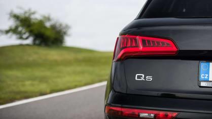 Nové Audi Q5 detailně 14