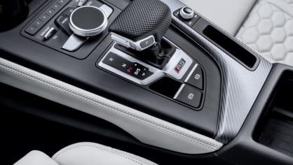 Audi RS4 Avant 23