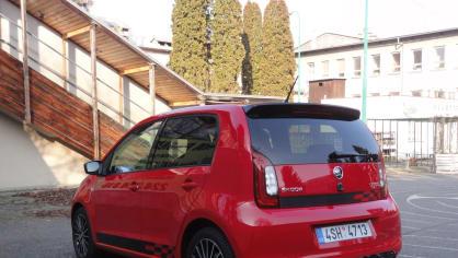 Škoda Citigo 8