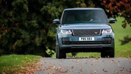 Range Rover facelift 28