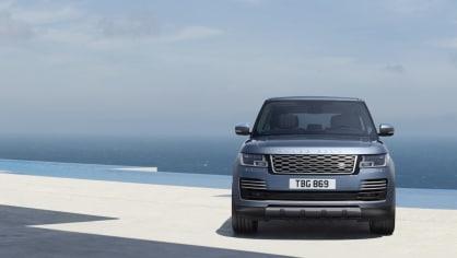 Range Rover facelift 30