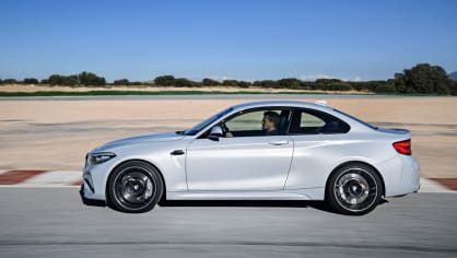 BMW M2 Competition 3