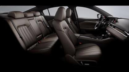 Mazda 6 facelift 8