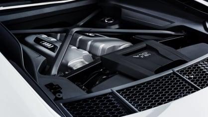 Audi R8 V10 RWS 26