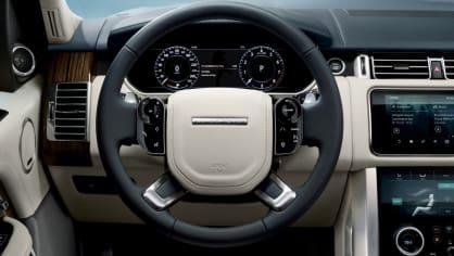 Range Rover facelift 12