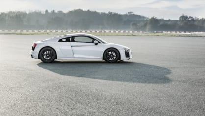 Audi R8 V10 RWS 5