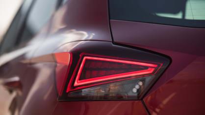 SEAT Ibiza FR 1.0 TSI exteriér 8