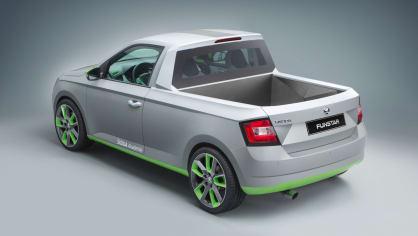 Koncept Škoda FunStar z roku 2015 11