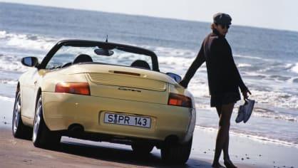Porsche 911 996 slaví 20 let 5