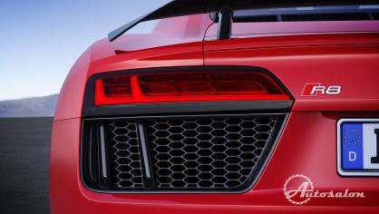 Audi R8 V10 Plus 18