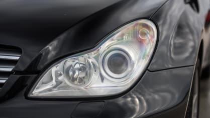 Mercedes-Benz CLS 320 CDI exteriér 3