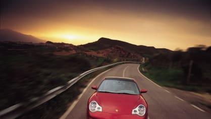 Porsche 911 996 slaví 20 let 4