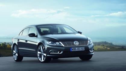 Volkswagen modely pro svolávací akci 4