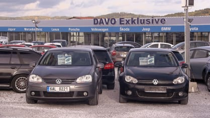 Test ojetého VW Golf 1