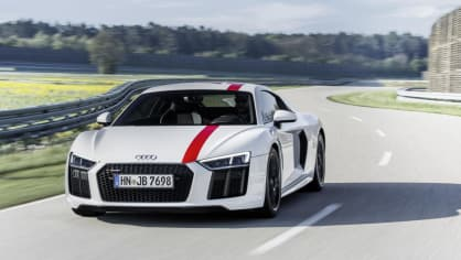 Audi R8 V10 RWS 15