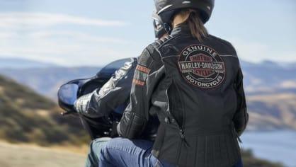 Harley-Davidson kolekce Genuine Motorclothes