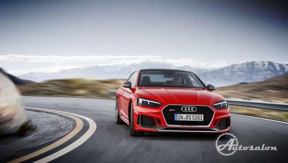 Audi RS5 18