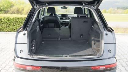 Nové Audi Q5 detailně 3