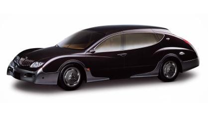 Hyundai Super Luxury Vehicle