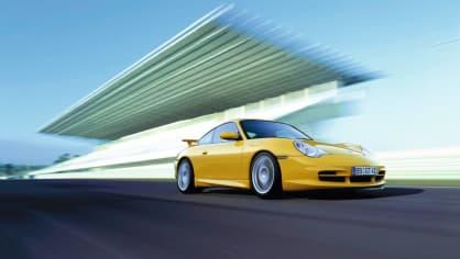 Porsche 911 996 slaví 20 let 3