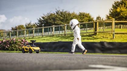 McLaren P1 5th anniversary 3