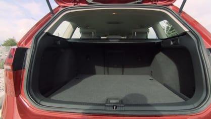 Test ojetého VW Golf 9