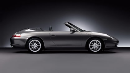 Porsche 911 996 slaví 20 let 7
