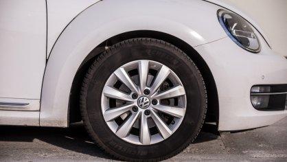 Volkswagen Beetle 1.2 TSI exteriér 10