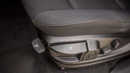 BMW X5 xDríve30d interiér 10