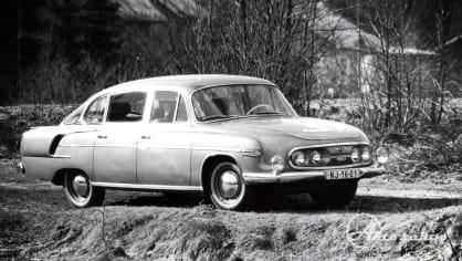 Tatra 603 8