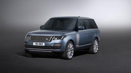 Range Rover facelift 22