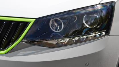 Koncept Škoda FunStar z roku 2015 9
