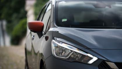 Nissan Micra 0.9 IG-T exteriér 1